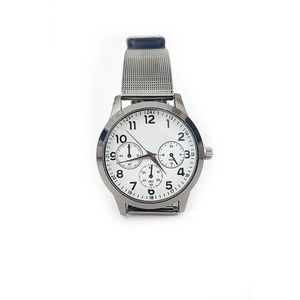 Other - MULTI-FUNCTION WATCH Fashion Hours Stainless Steel